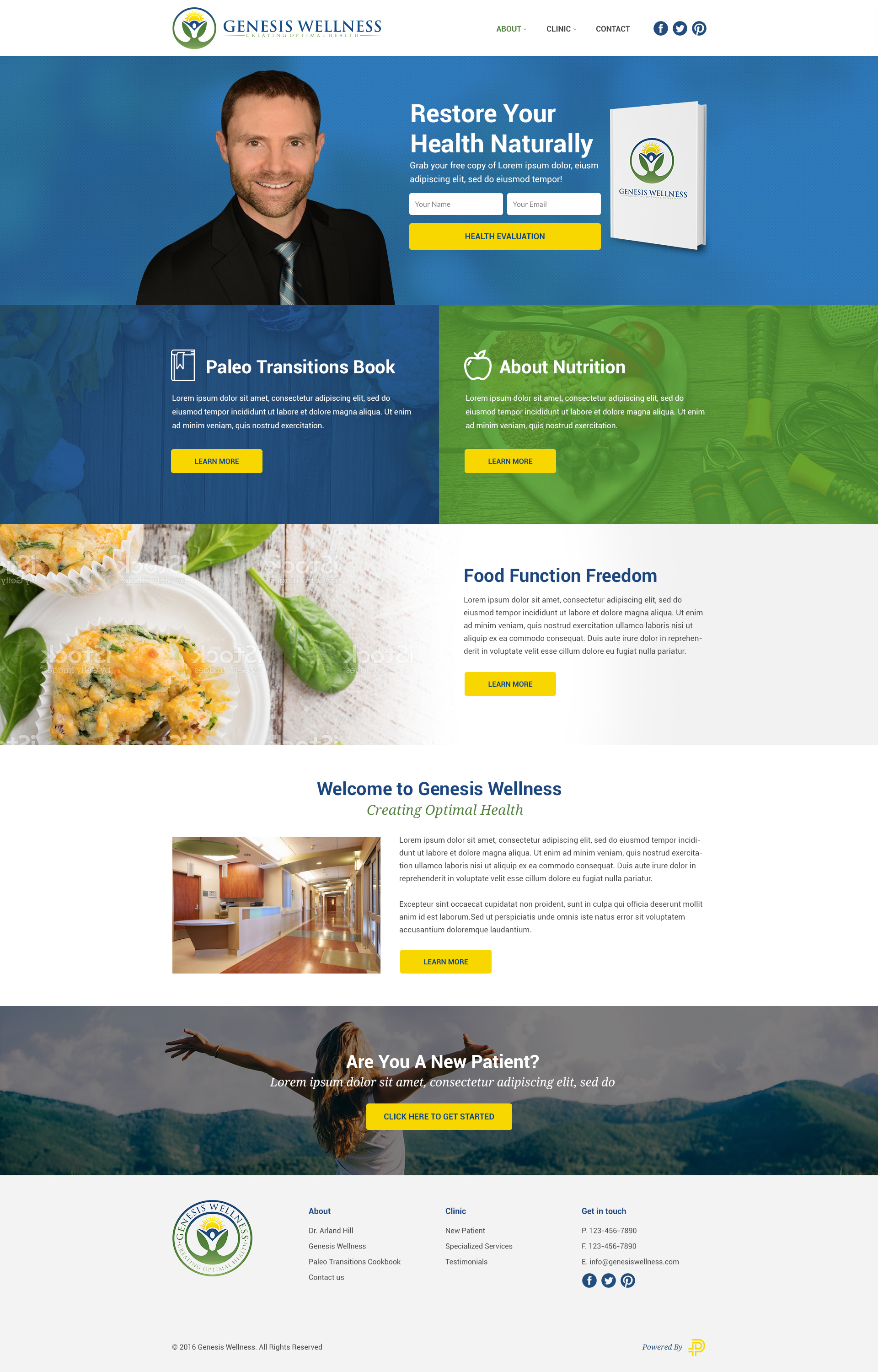 WordPress Custom Website Design and Development, WordPress Support, WordPress Maintenance, Infusionsoft