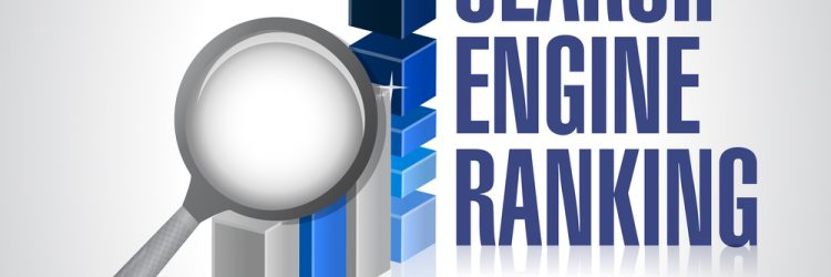 rank search engines