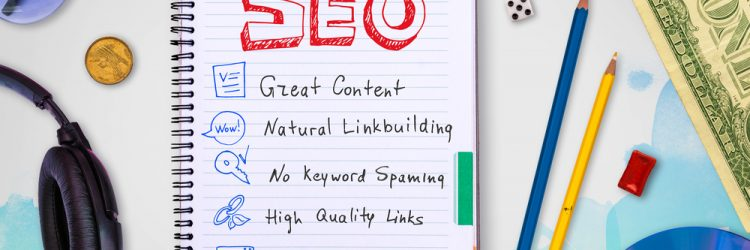 SEO Common Myths and Tips